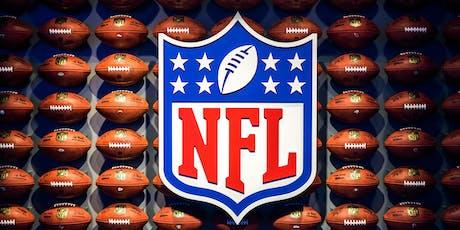 NFL London 2019: Cincinnati Bengals v Los Angeles Rams - Hospitality Tickets tickets