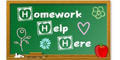 Homework Help: Homework Heroes!