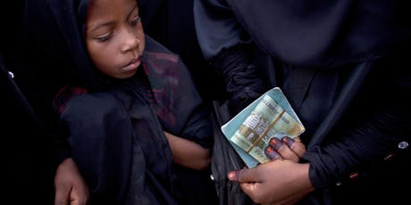 Impacts of Cash Transfers on Preventing Malnutrition in Yemen tickets