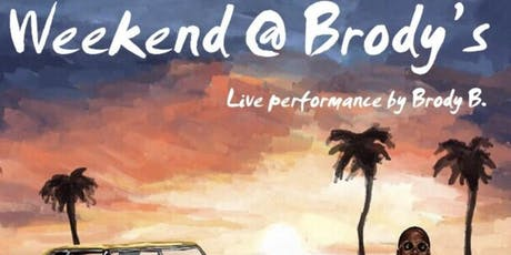 UNPLUGDLA Sessions Presents:: Weekend At Brody's at The Study Hollywood tickets