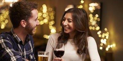 Speed Dating Mixer 30's & 40's w/ Wine Tasting