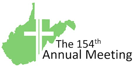 The 154th Annual Meeting of the West Virginia Baptist Convention tickets