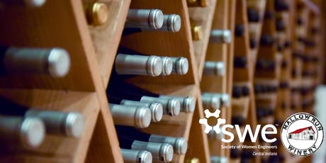 Wine Tasting with SWE-CI tickets