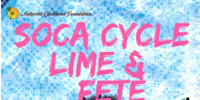Soca Cycle Lime & Fete
