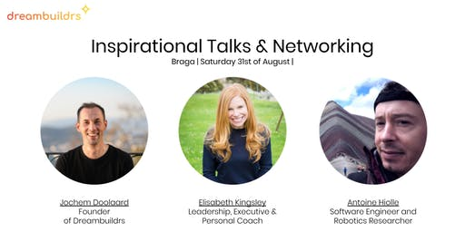 Inspirational Talks & Networking