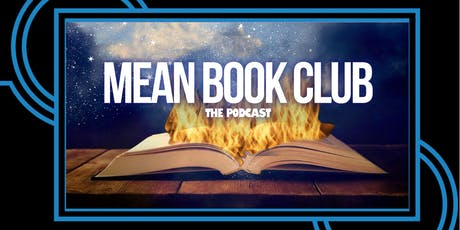 """Mean Book Club Live:  """"A Woman's Worth"""" by Marianne Williamson tickets"""
