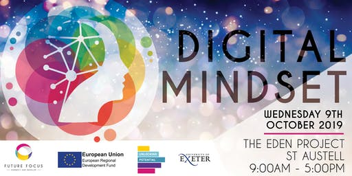 Future Focus -Digital Mindset- 9th October 2019