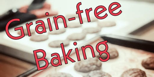 Grain-free Baking at The Paleostories Kitchen