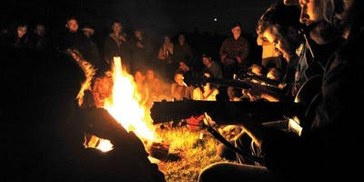 Campfire Song Share & Jam Session
