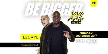 Be Bigger by Biggi - ADE 2019 tickets