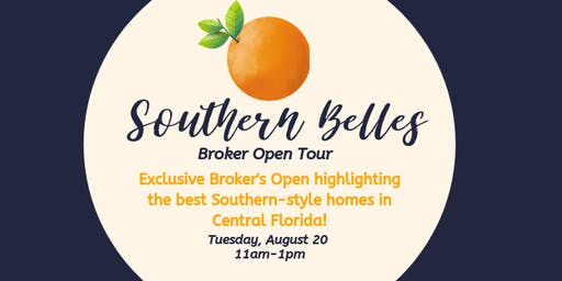 Southern Belles Broker Open Tour