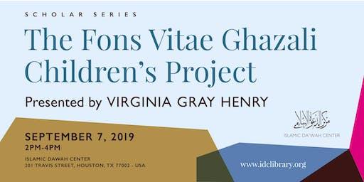 Ghazali Children's Project
