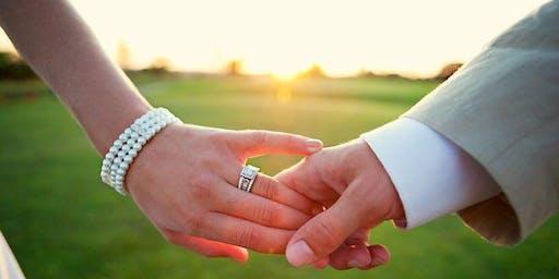 Couple's Retreat (Marriage Retreat)
