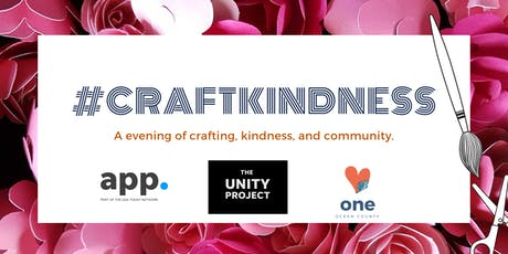 Craft for Kindness tickets