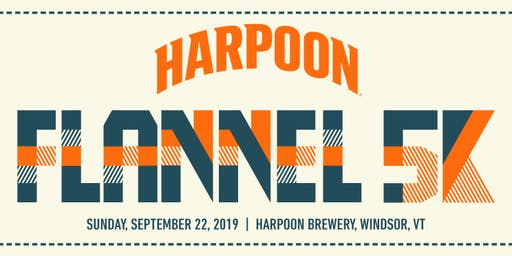 Harpoon Flannel 5K