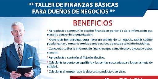 Finanzas Basicas