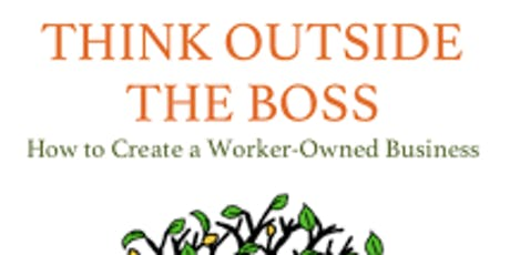 Think Outside the Boss: San Leandro tickets