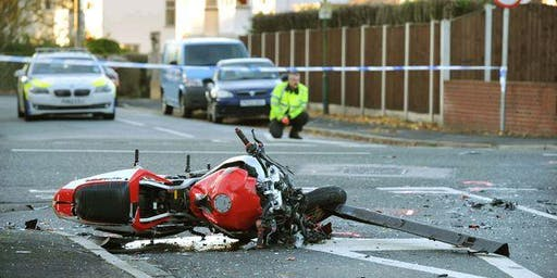 Biker Down Wiltshire Course