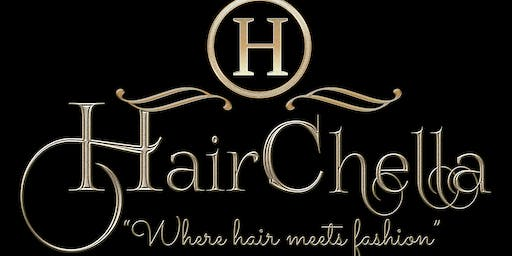 "HAIRCHELLA ""Where Hair Meets Fashion"""