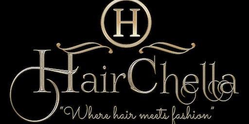 """HAIRCHELLA """"Where Hair Meets Fashion"""""""