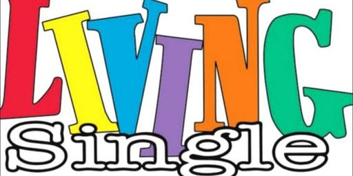 Living Single: Salvation, Singleness,  and Sexuality.