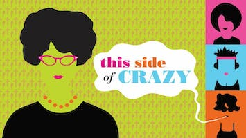 """""""This Side of Crazy"""""""
