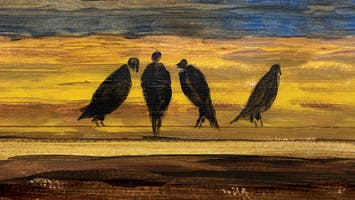 """Blackbird"" by David Harrower"