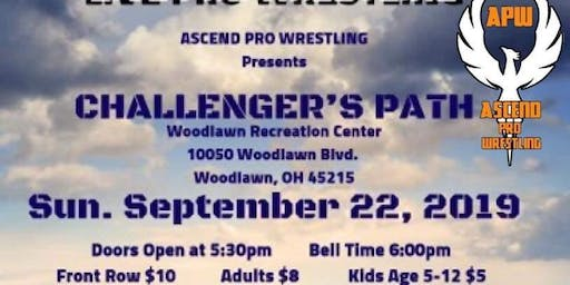 Ascend Pro Wrestling: Challenger's Path