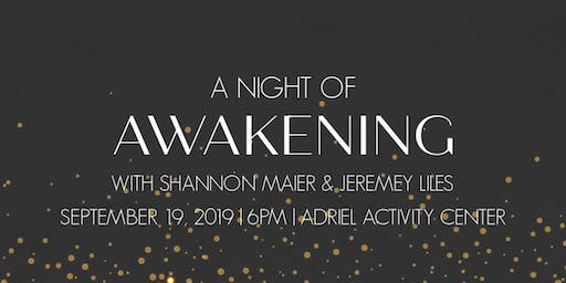 Night of Awakening