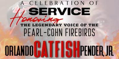 Catfish Jack's 75th Birthday Gospel Concert