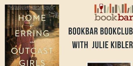 BookBar Book Club with Julie Kibler tickets