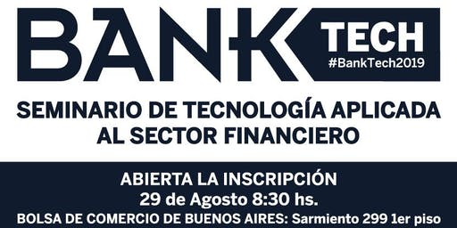 Bank Tech 2019