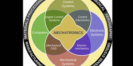 2019 International Mechatronics Conference and Exhibition tickets