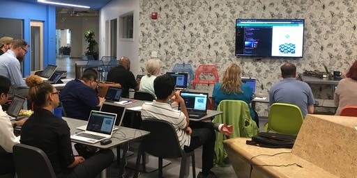 Copy of Learn Web Development: Intro to Javascript - Chattanooga