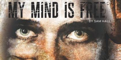 My Mind is Free - Modern Day Slavery Awareness Event