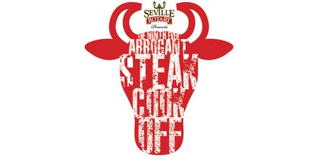 Seville Rotary Presents the Ninth Annual Arrogant Steak Cook Off tickets
