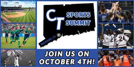 CT Sports Summit tickets