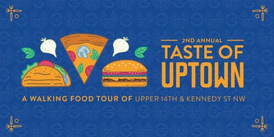 Taste of Uptown - A Unique Dining Tour