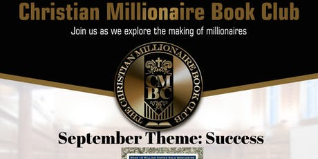 Christian Millionaire Book Club Croydon Branch tickets