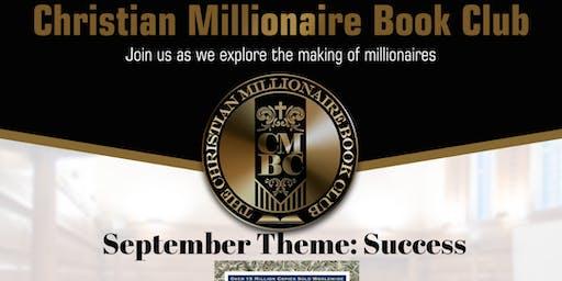 Christian Millionaire Book Club Croydon Branch