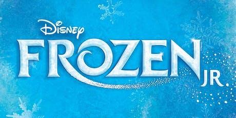 "Praticus Studios Presents ""Frozen Jr"" tickets"
