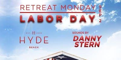 LABOR DAY | Danny Stern