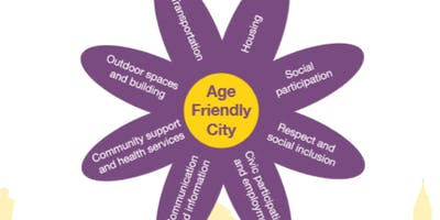 Age Friendly Communities Workshop