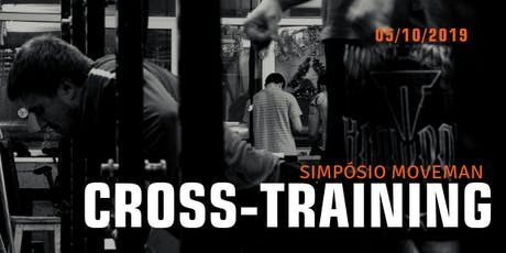 Simpósio Moveman de Cross-Training ingressos