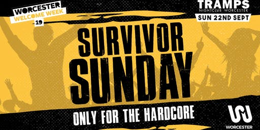 Survivor Sunday