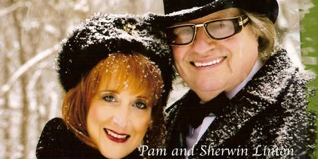 Sherwin and Pam Linton's Christmas Concert 2pm Matinee tickets