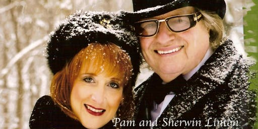 Sherwin and Pam Linton's Christmas Concert 2pm Matinee