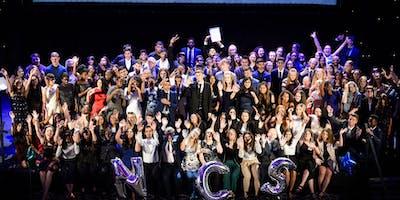 (STAFF) NCS Graduation 2