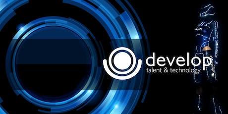 TESJI - Tendencias Tecnológicas (Septiembre 26) entradas