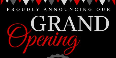 KW Prosperity Grand Opening tickets